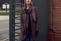 English country clothes