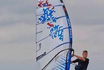 Windsurfen / Windsurfen