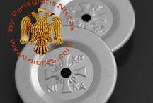 Oil Candle Wicks & Floats @nioras.com