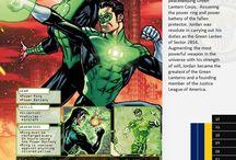 DC Universe | Green Lantern