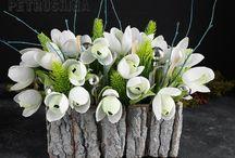 Flori de hârtie