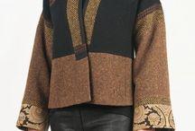 veste et manteau