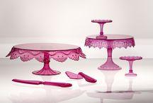 Sweetable Pavoni / Sweetable...per un tocco di eleganza alla vostra tavola e lustro alle vostre creazioni! / by Pavonidea