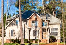 Professionally Staged and Marketed Homes