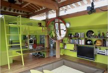 Sams rooms / by Hyacinth Tan