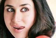 Kareena / She's my bestiez fav actress.. N she looks like her