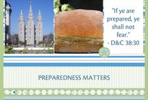 Emergency Preparedness / by Darlyne Call Crow