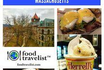 Food Travelist