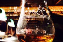 Favorite Whiskey Bars [Portland] / by Doniree Walker