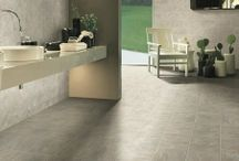 Miraloma / Miraloma is a gorgeous travertine look Italian porcelain. This is a crowd favorite of the 2016 Collection. These four neutral colors are the perfect combination of warm and cool tones. Miraloma also has a trend setting hexagon mosaic.