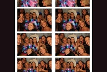 Photo Booths / Our Photo/ Video Booth's are always a hit and the fact that we bring a back up booth to keep the party going no matter what set's us apart from the other companies! They book fast so contact us now!