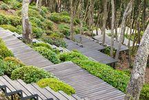 e 6_8 gardens - giardini
