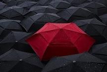 My red Umbrella III