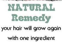 Hair / Hairstyles, hair removal