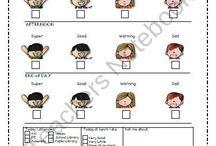Teachers Notebook!