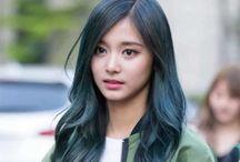idol coloration