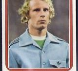 ALLEMAGNE 1974 Allemagne
