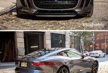 Jaguar / Style