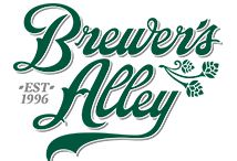 Brewer's Alley To be at #BeerBaconMusic #craftbeer
