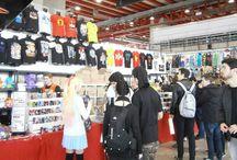 Madrid Otaku 2016 / Madrid Otaku es el evento que Madrid esperaba. Manga, anime, cosplay, cultura japonesa, videojuegos y gaming, todo junto en un espacio único.