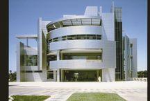 RM 2003 International Center for Possibility Thinking, Garden Grove, California 1998 - 2003 / RICHARD MEIER