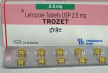 Buy Trozet 2.5 Mg Tablets Online