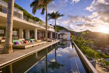 Villa Utopic, Saint Barth / Book your stay at Villa Utopic in St.Barth: https://www.sibarth.com/our-villas/utc