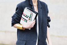Leandra Medine/Fashion