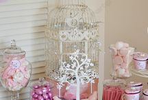 PARTY DECOR IDEAS / Ideas for special ocasions
