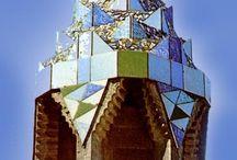 Antonio Gaudi
