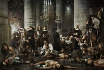 Erwin Olaf / I realy admire the work of Erwin Olaf.