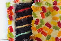Cakes / by Ann Purvis