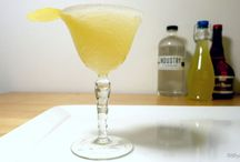 Good Eats & Stiff Drinks / Here you'll find some of our FAVORITE recipes!