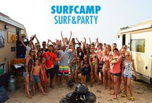 SURFCAMPS Fuerteventura  | Protest Surfcenter / Surf & Party