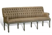 Tufted- not Shirred / special tufted upholstery