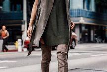 winter fashion work