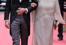 Madrina boda