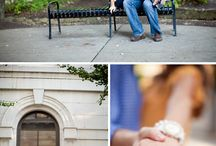 Engagement pictures :)  / by Michelle Miller