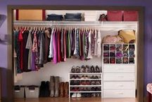 Briliat closet