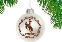 Holidays with the Cowboys & Cowgirls / by Wyoming Athletics