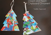 Holiday Ideas / by Nancy Reeves