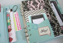 Planner Ideas / by Polished Ways