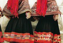 Pérou, terre des Incas ! / Très fier de mon pays d'origine.