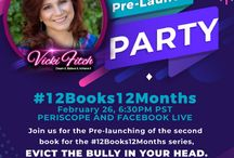 #12Books12Months