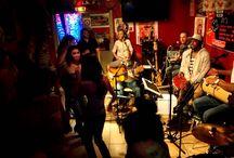 VIDEOS BRAZIL TIME en CASA LATINA (Bordeaux) / BRAZIL TIME à la CASA LATINA ( bordeaux)  21H00 BAL BRESILIEN !!!!!! minuit TAÏNOS TIME !!!!!!  CASA LATINA devient pour la soirée CASA DO BRAZIL ! avec les musiciens du groupe PAGODE DO JAMBO ! La voix et la danse sont à l'honneur comme dans la plupart des musiques brésiliennes. !  PAGODE DO JAMBO, c'est 5,6 musiciens passionnés par leur pays et leurs traditions !!
