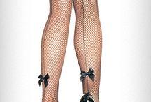 Pantyhose - Pantys, medias
