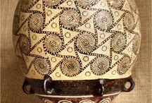 Ceramica da antiguidade