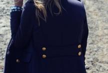 lovely coats / by Tiffany Nixon