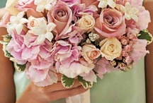 Ramos de novia , bridal bouquet.  wedding