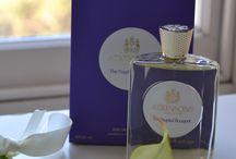 Fragrances / Personal & Home Fragrances
